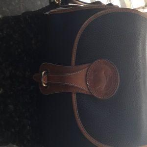 Downey &Bourke Bag